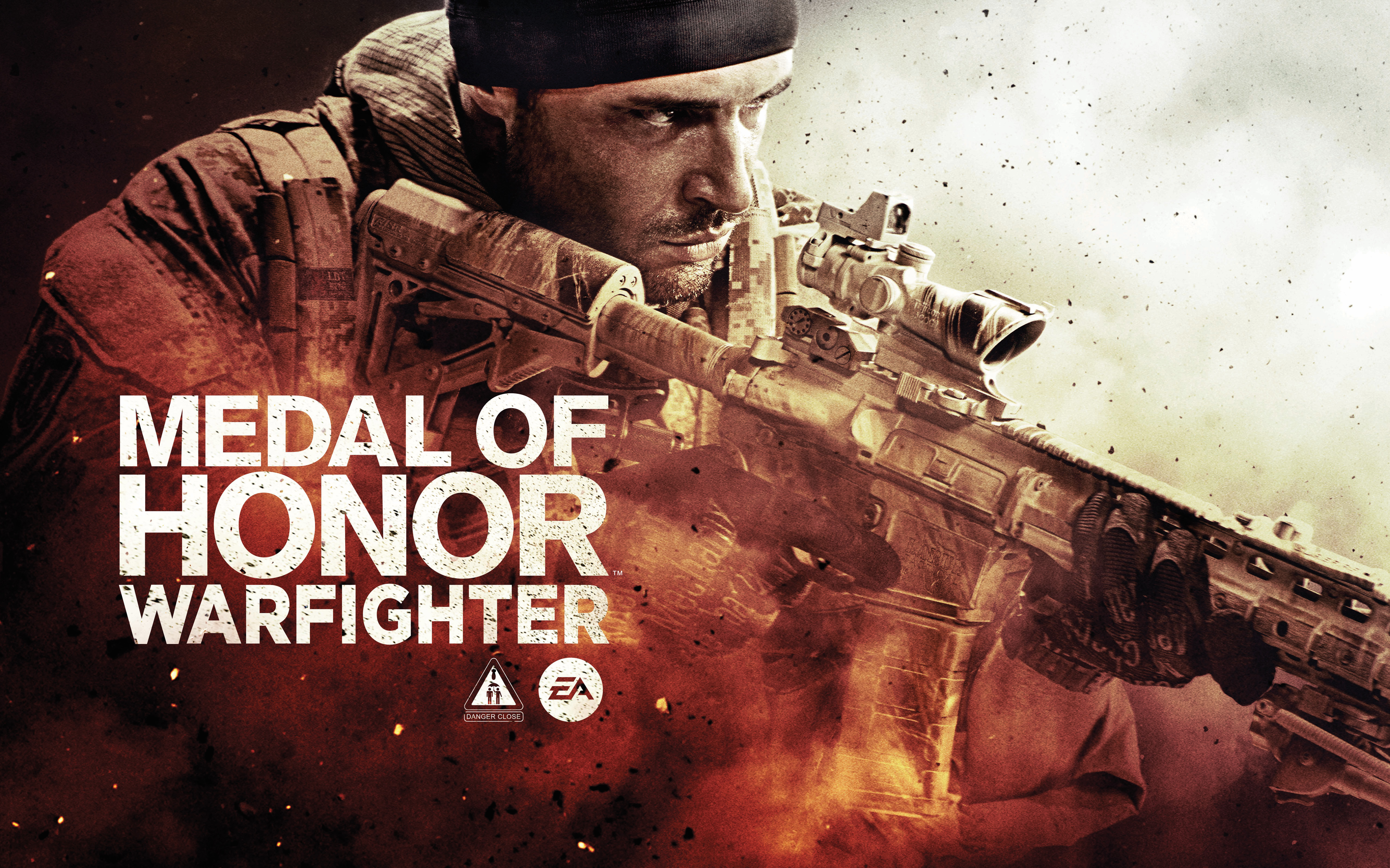 Medal of Honor Warfighter 5378.88 Kb
