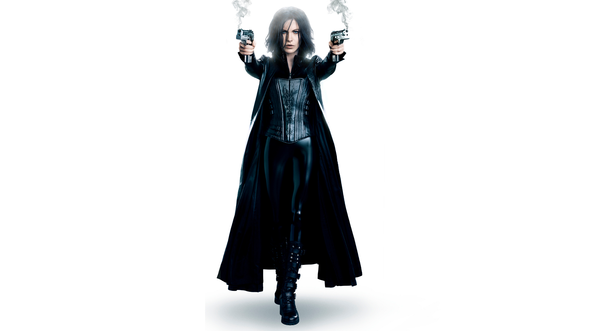 Kate Beckinsale in Underworld 1115.6 Kb
