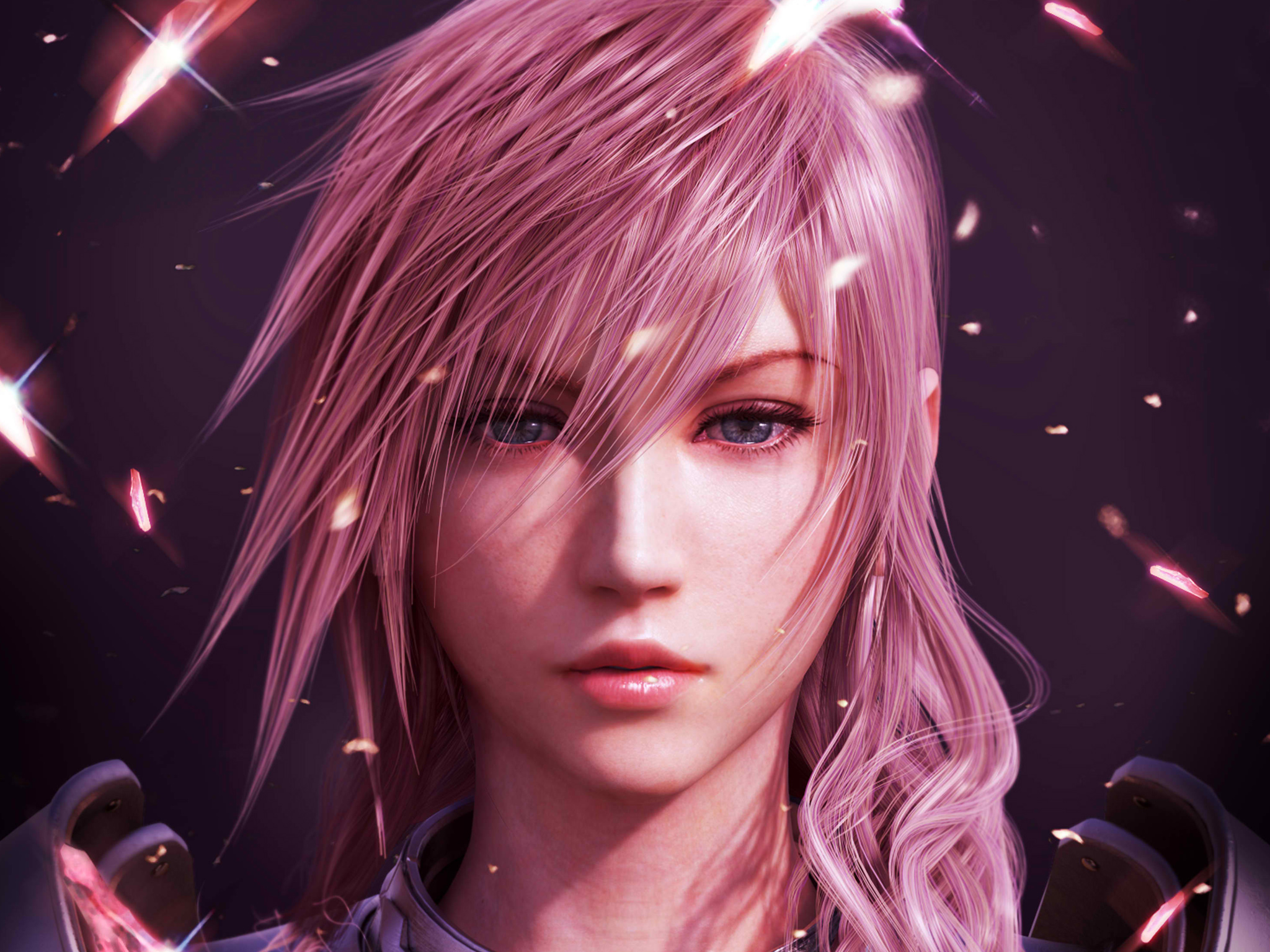 Lightning Final Fantasy 1885.25 Kb