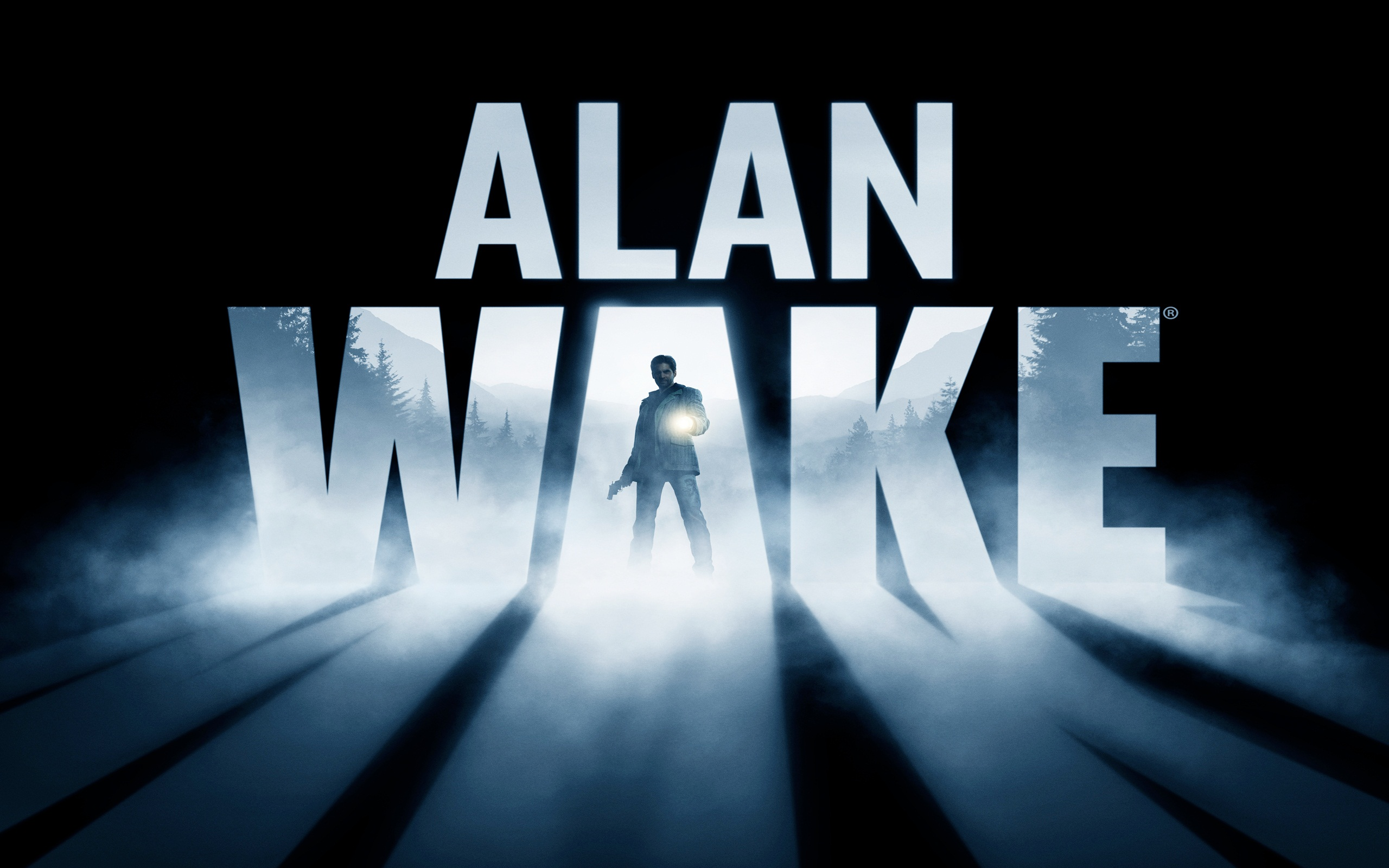 Alan Wake Game