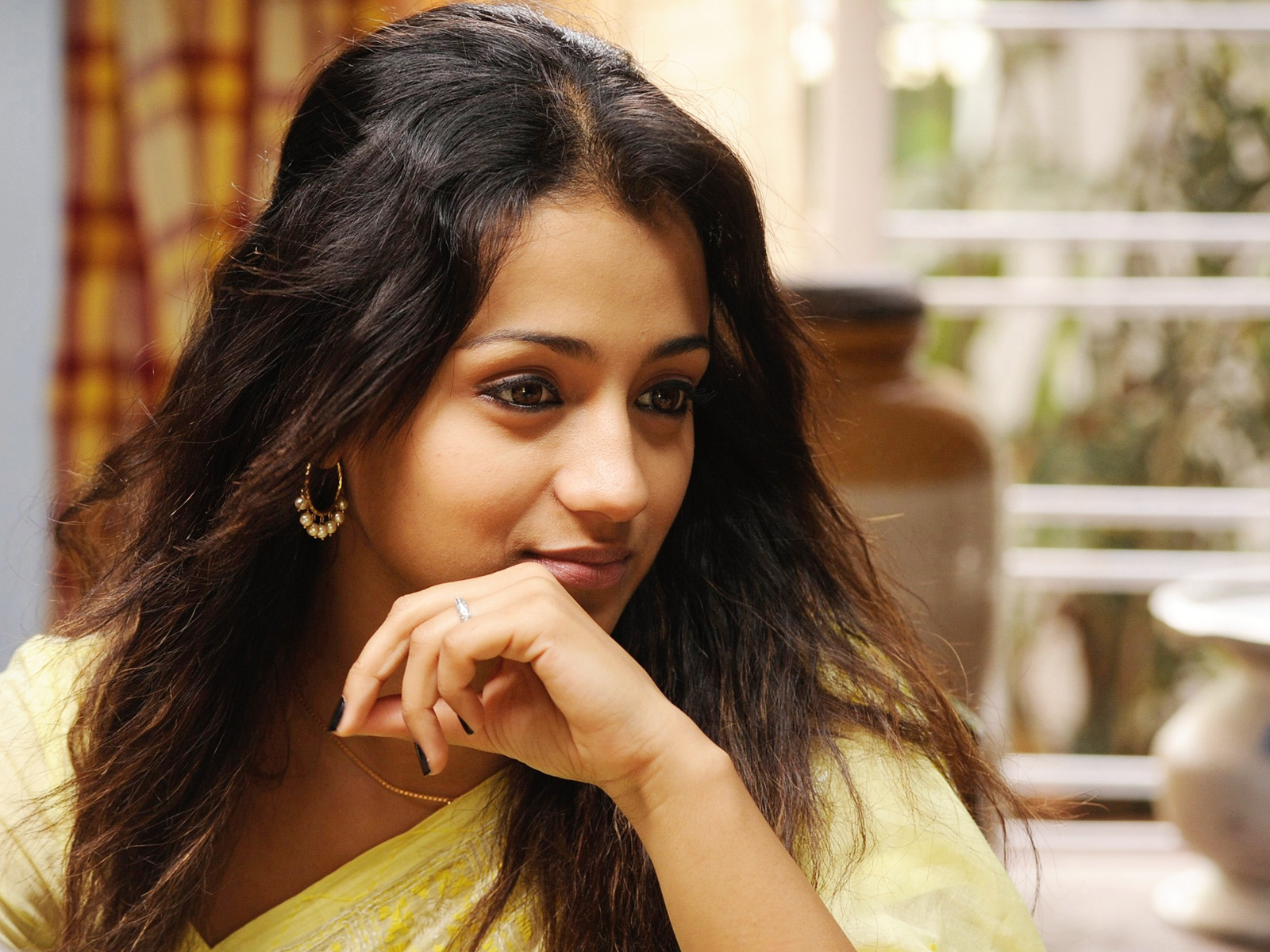 Actress Trisha 186.22 Kb