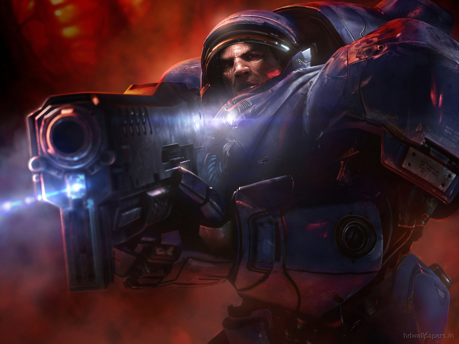 Starcraft 2 Heart Of The Swarm 4156310 1920x1080 All For