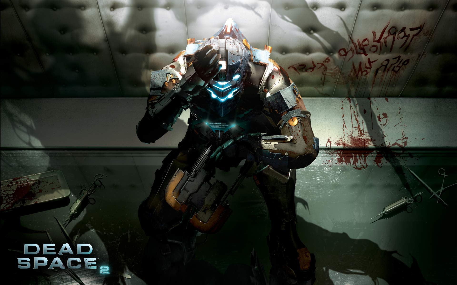 Dead Space 2 Game 297.59 Kb