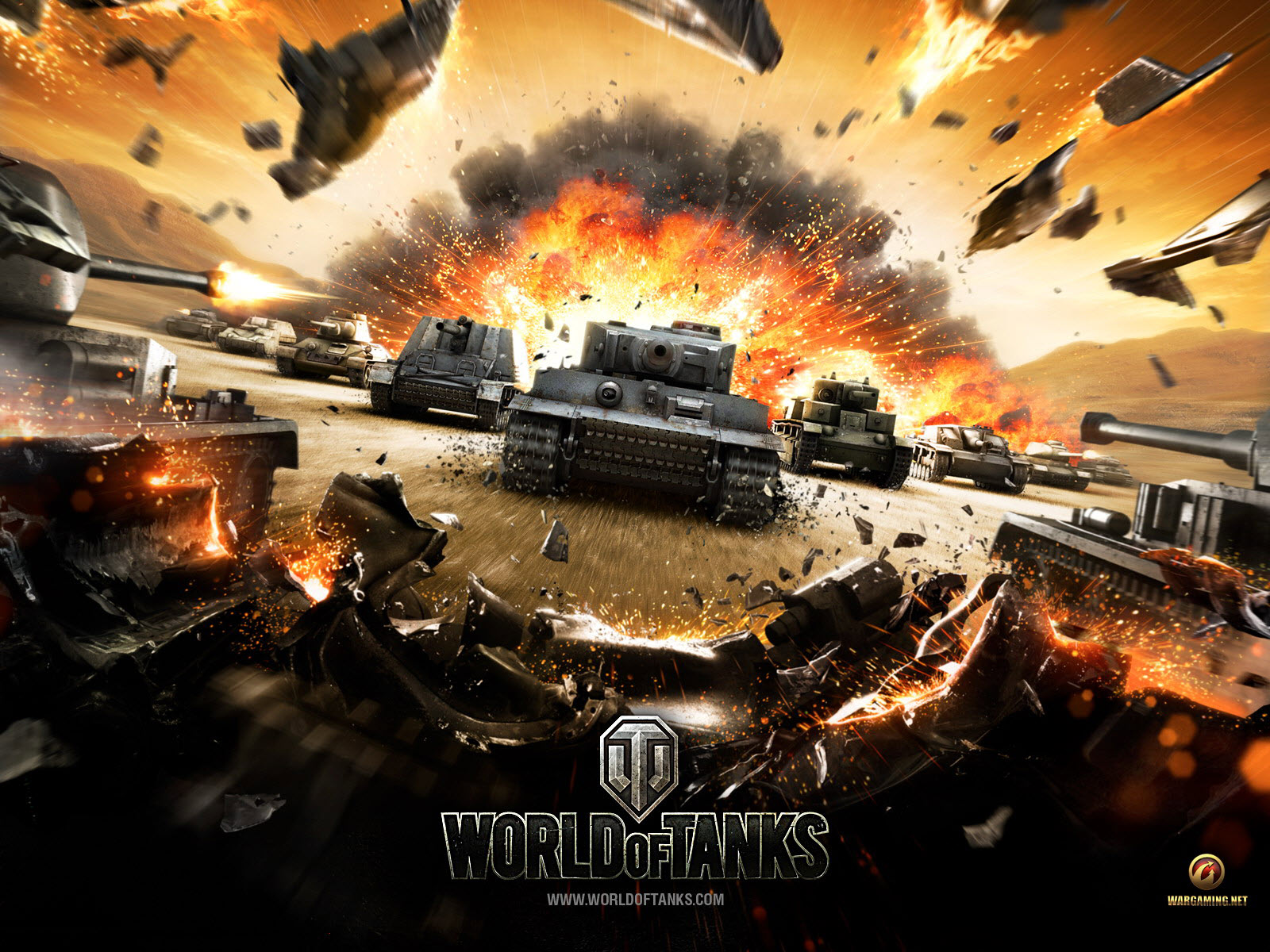 World Of Tanks 1154.22 Kb