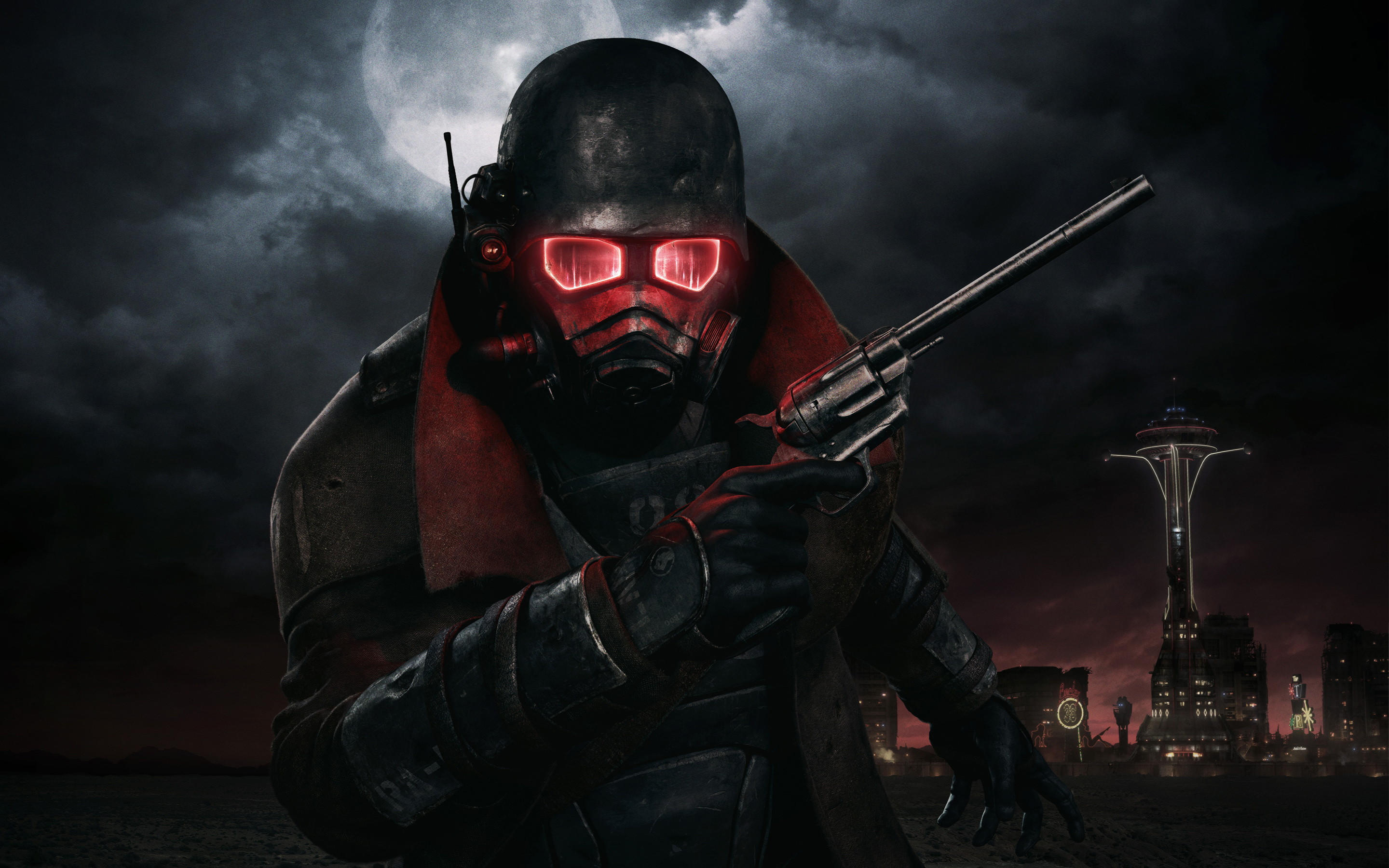 fallout new vegas game #4187486, 2880x1800 | all for desktop