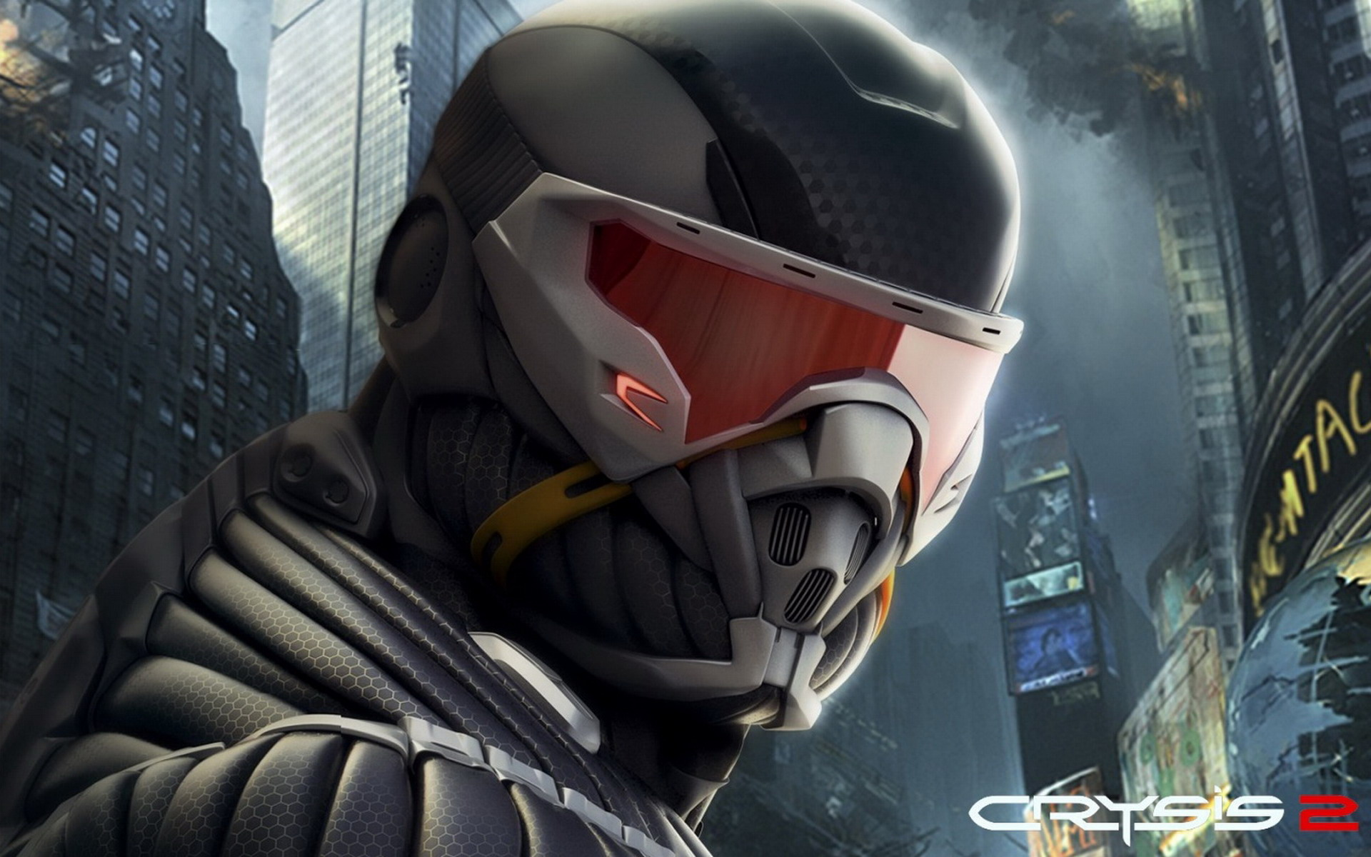 Crysis 2 Game 799.32 Kb