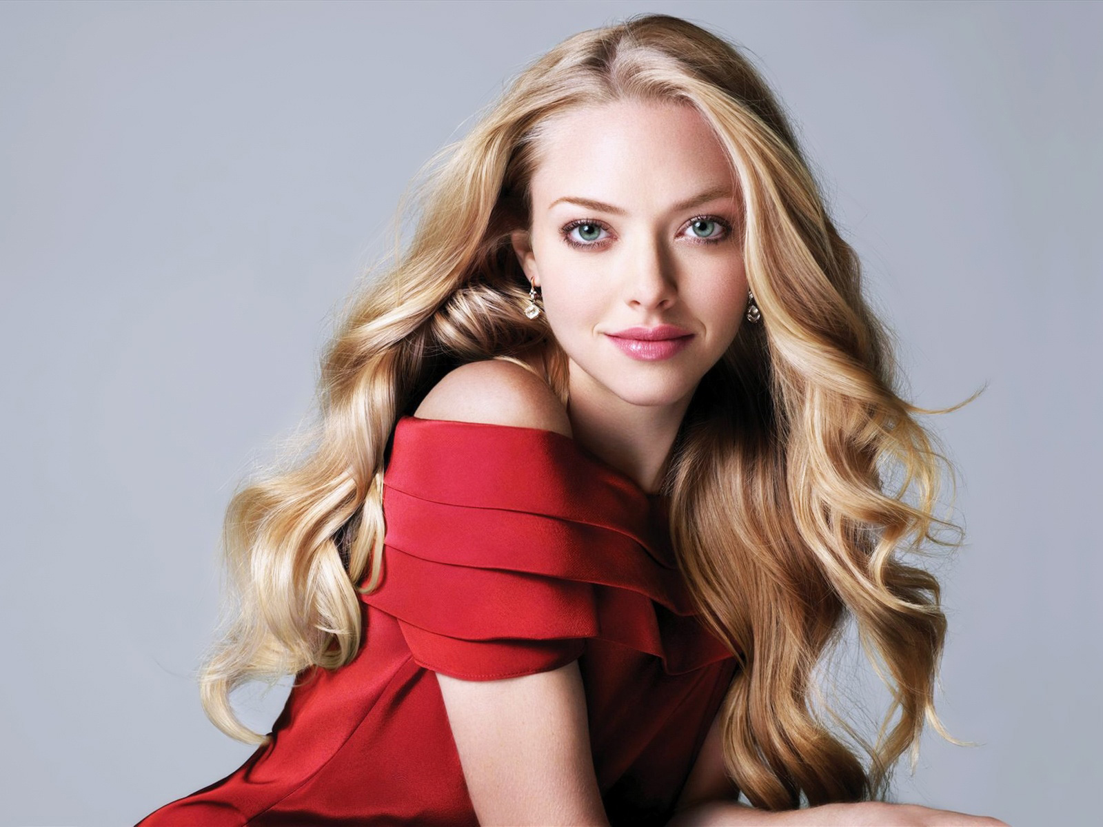 Amanda Seyfried Beautiful
