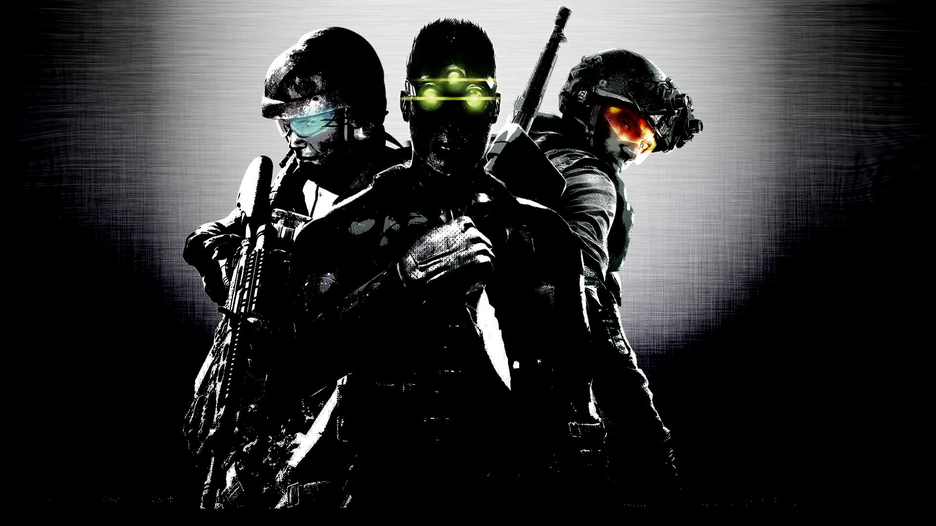 TomClancy Games HD