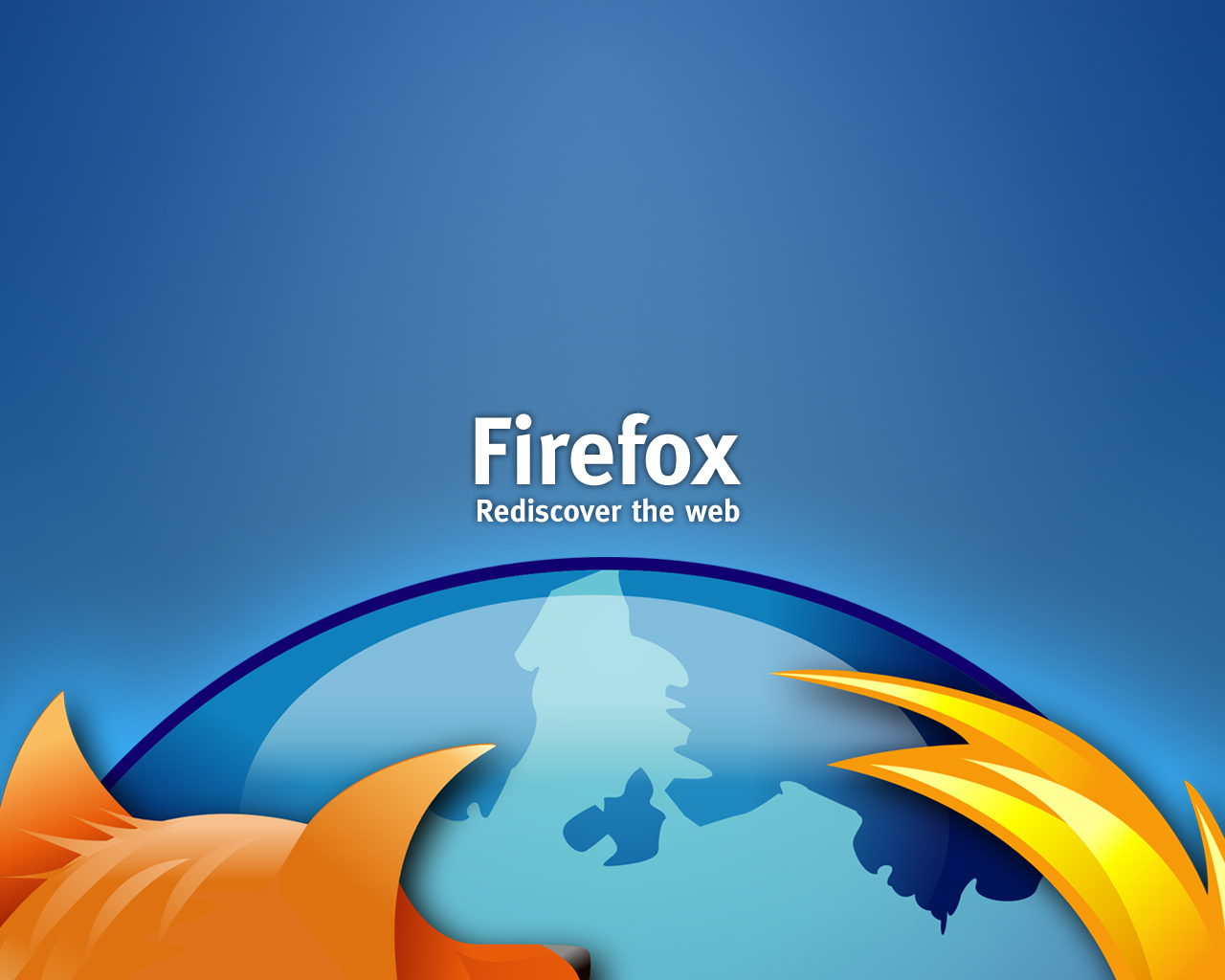 Firefox Glass 232.42 Kb