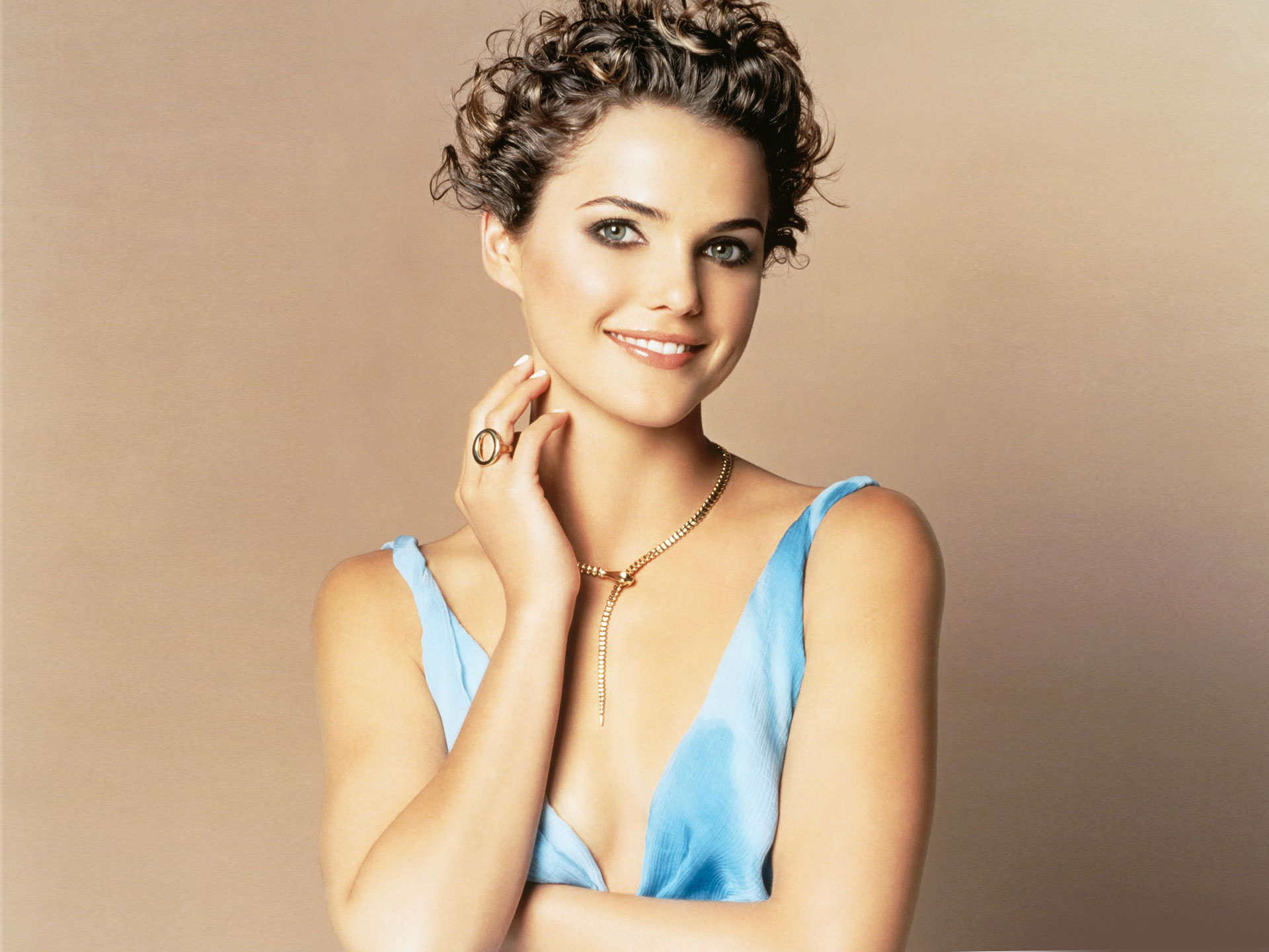 August Rush Actress Keri Russell 417.76 Kb