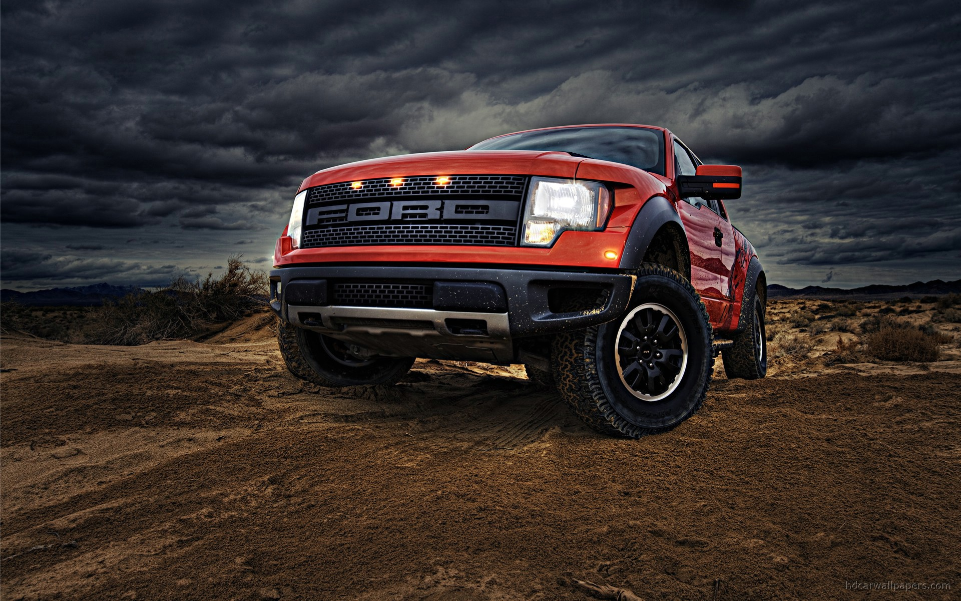 2010 Ford F150 SVT Raptor 3 1544.8 Kb