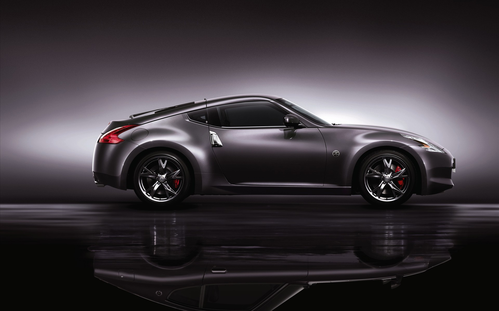 Nissan New Limited Edition 370Z 40th Anniversary Model 2