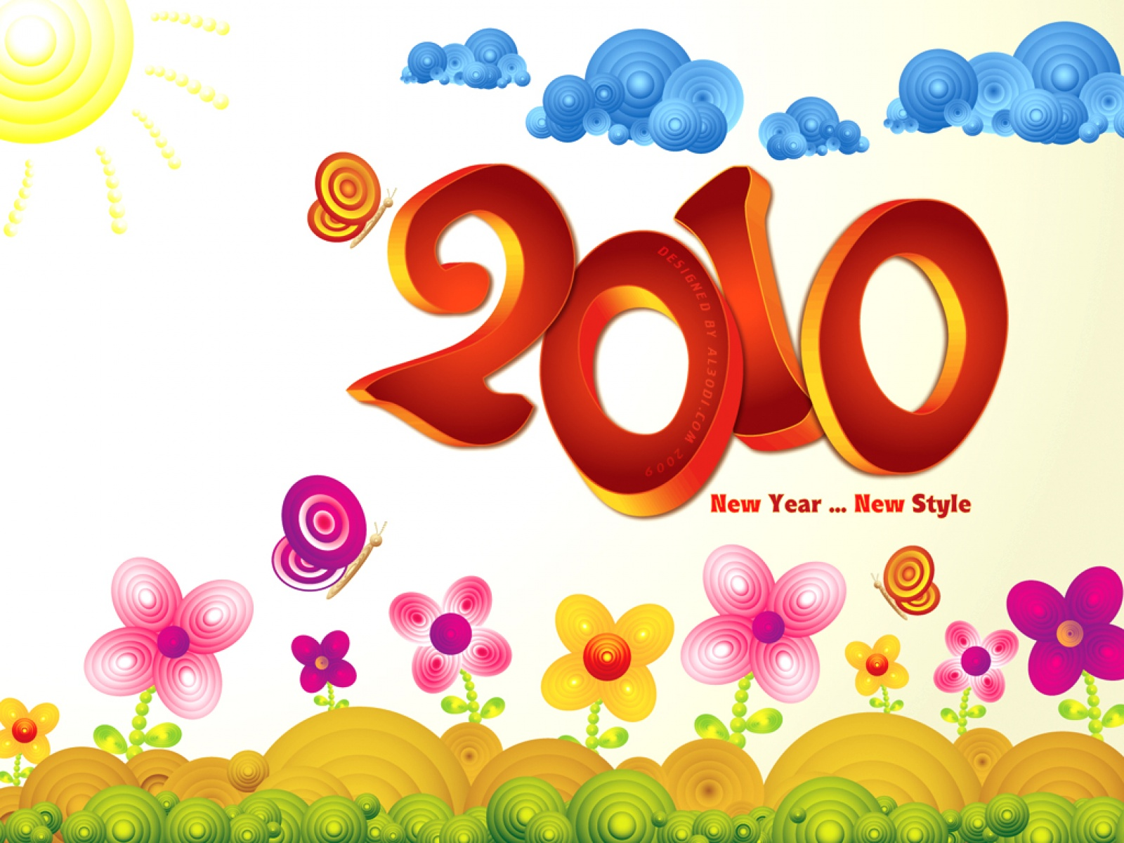 2010 New Year New Style 185.03 Kb