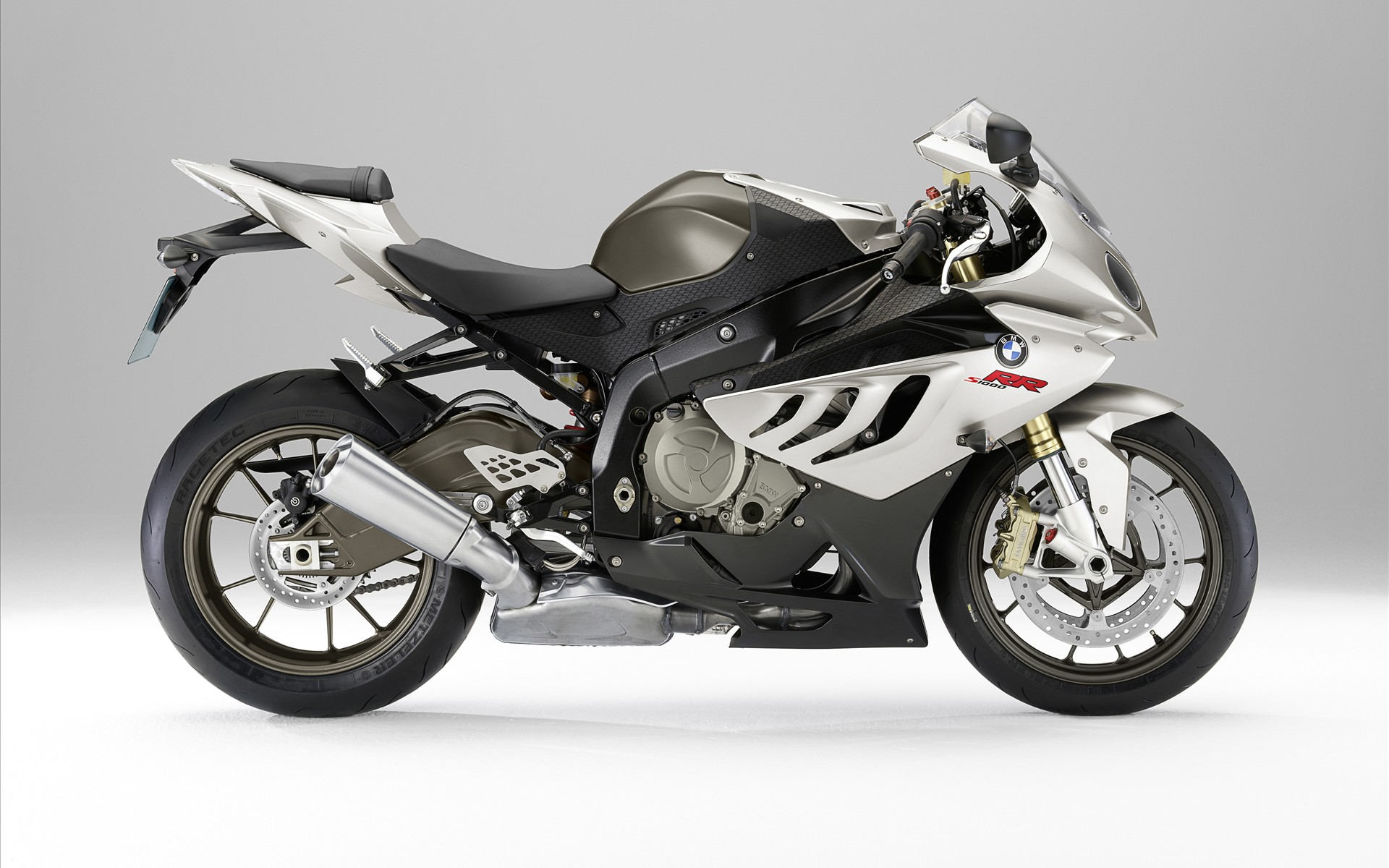 BMW S 1000 RR Bike 312.84 Kb