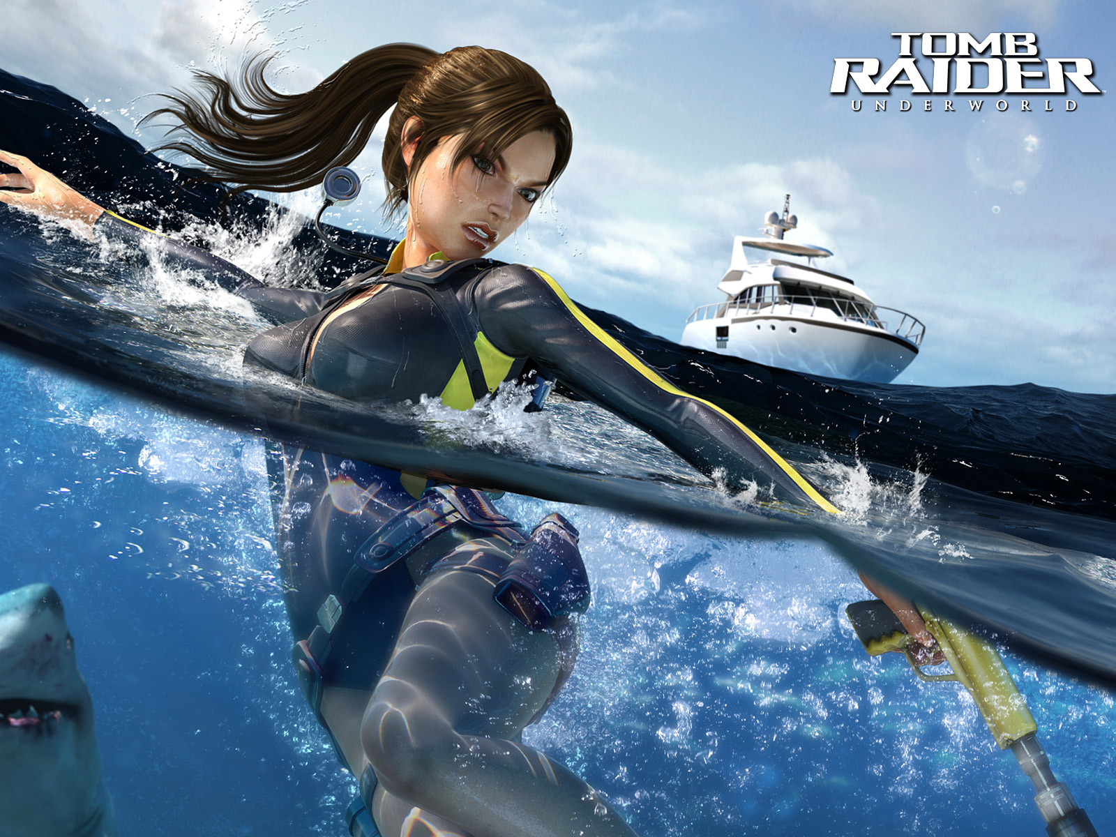 Tomb Raider Underworld 2