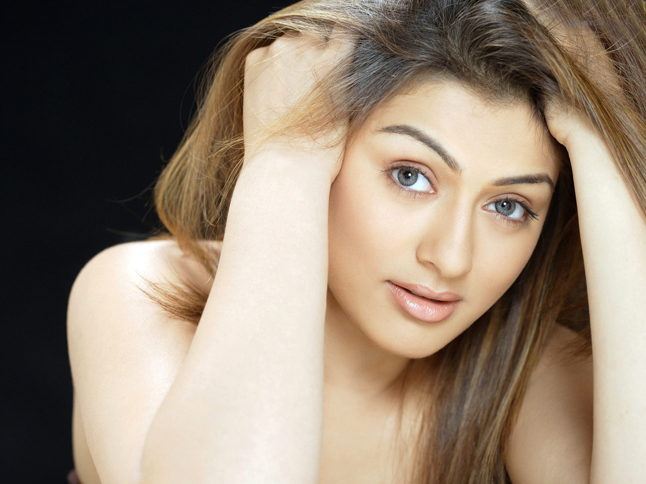 Hansika Beautiful