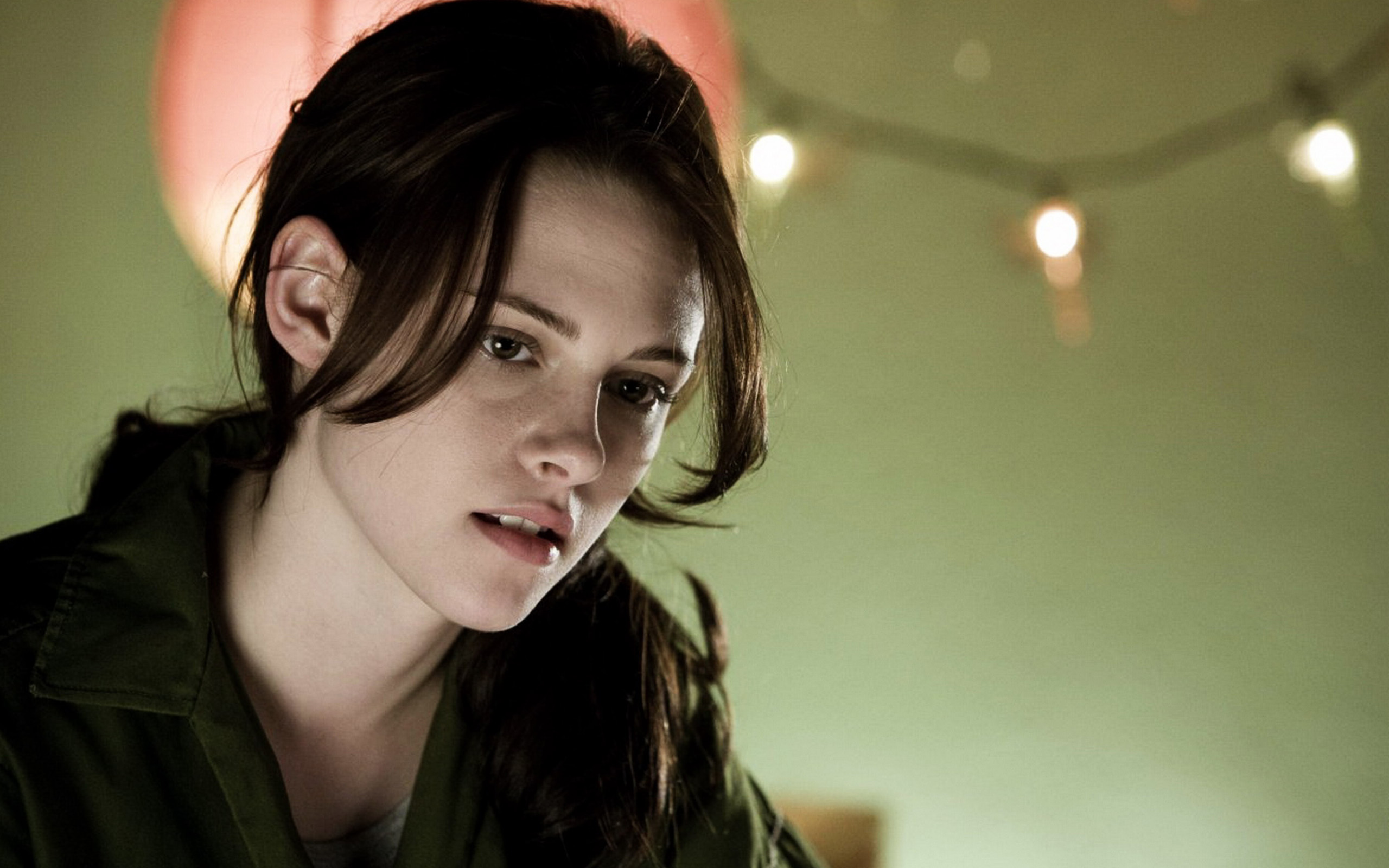 Kristen Stewart in Twilight