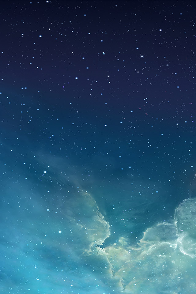 iphone 4 backgrounds starry sky wallpaper iphone 4236845 640x960 all for 10839