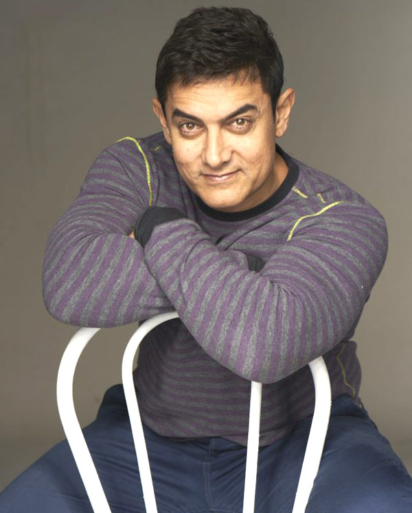 Aamir Khan Indian Film Actor