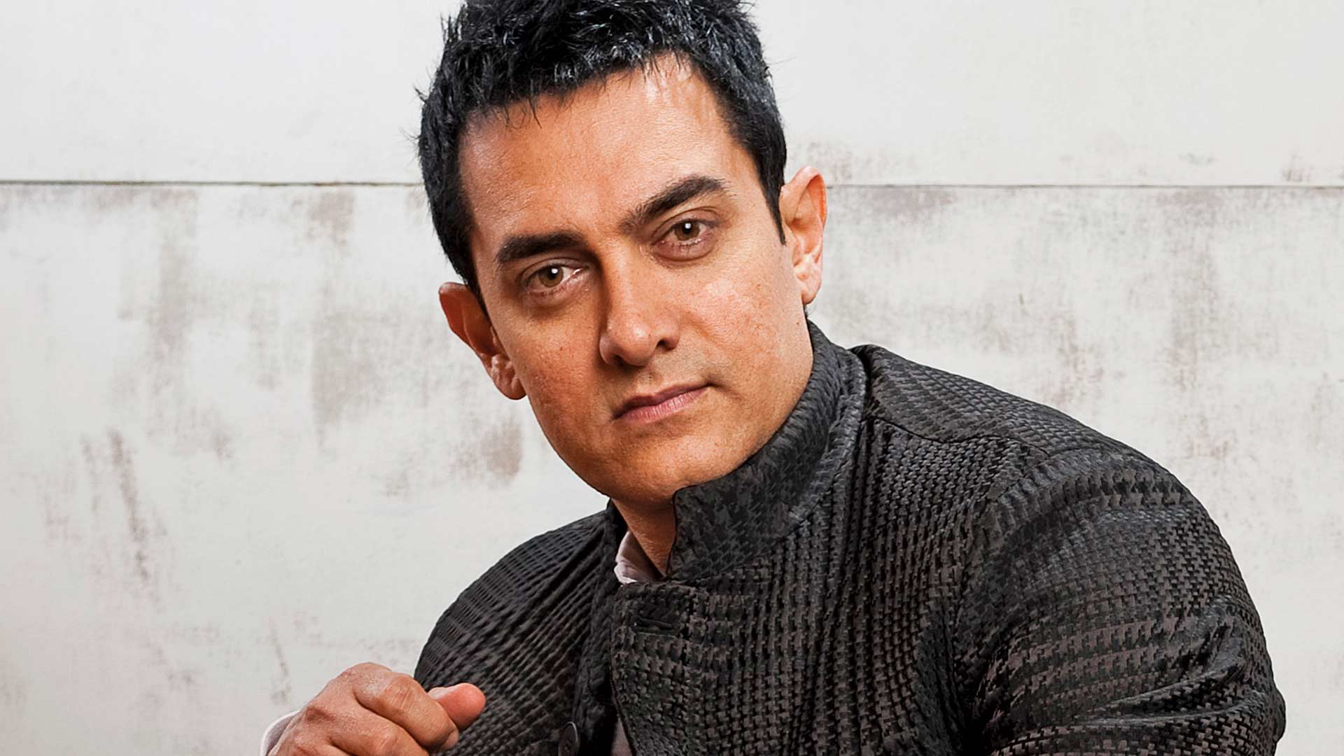 Aamir Khan Director and Producer