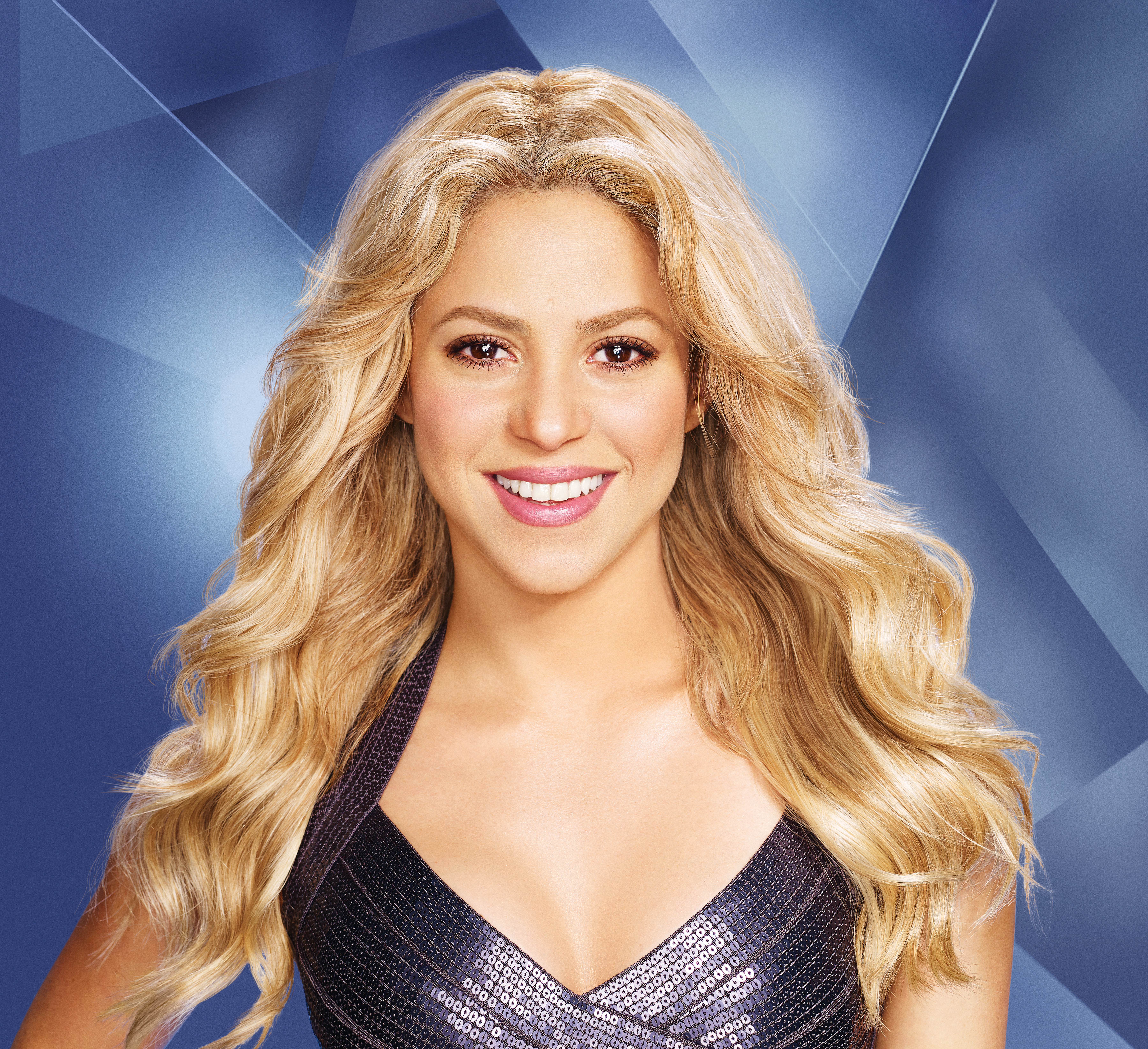 Shakira Colombian Singer and Songwriter