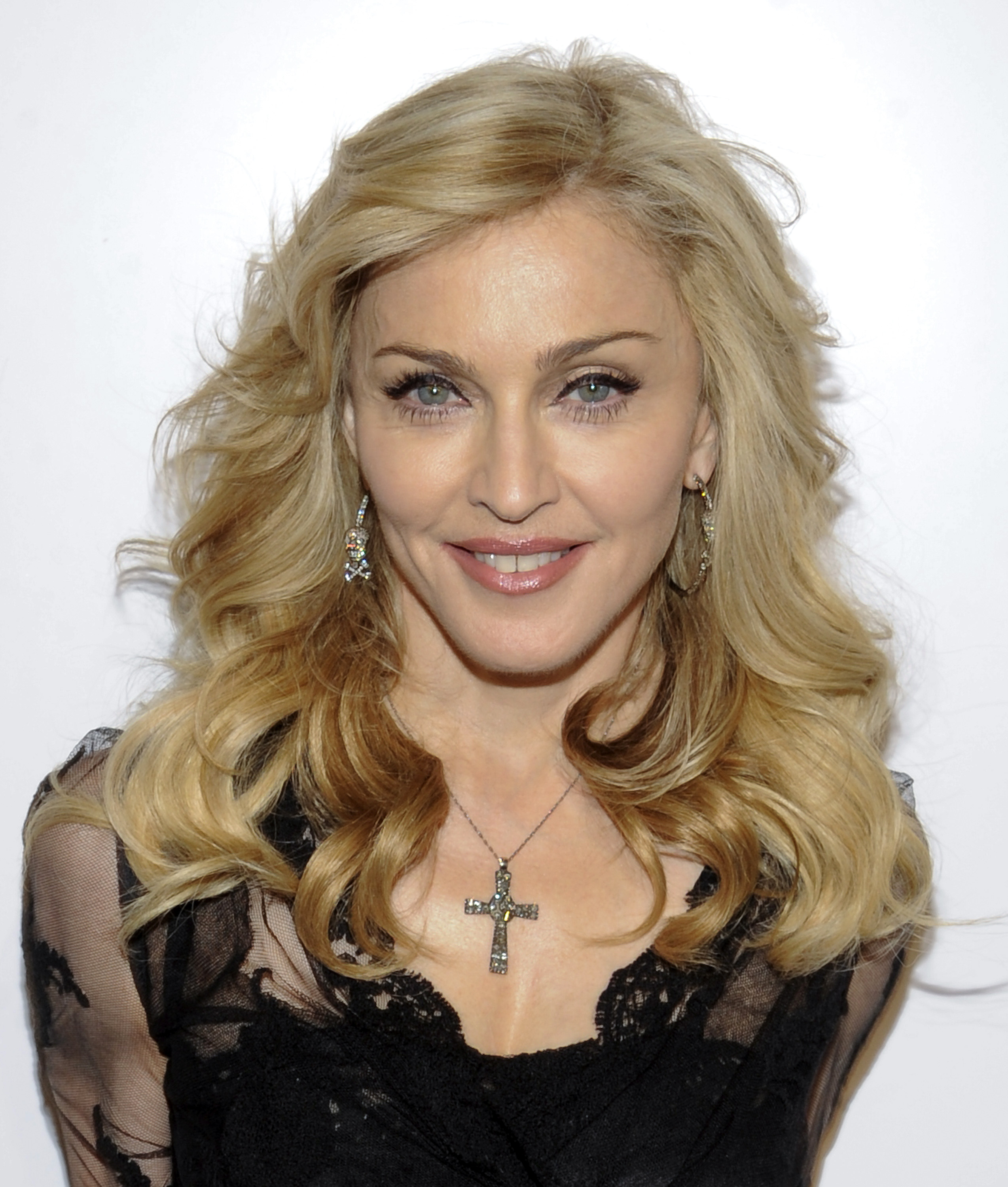 Madonna Songwriter and Actress 169.6 Kb