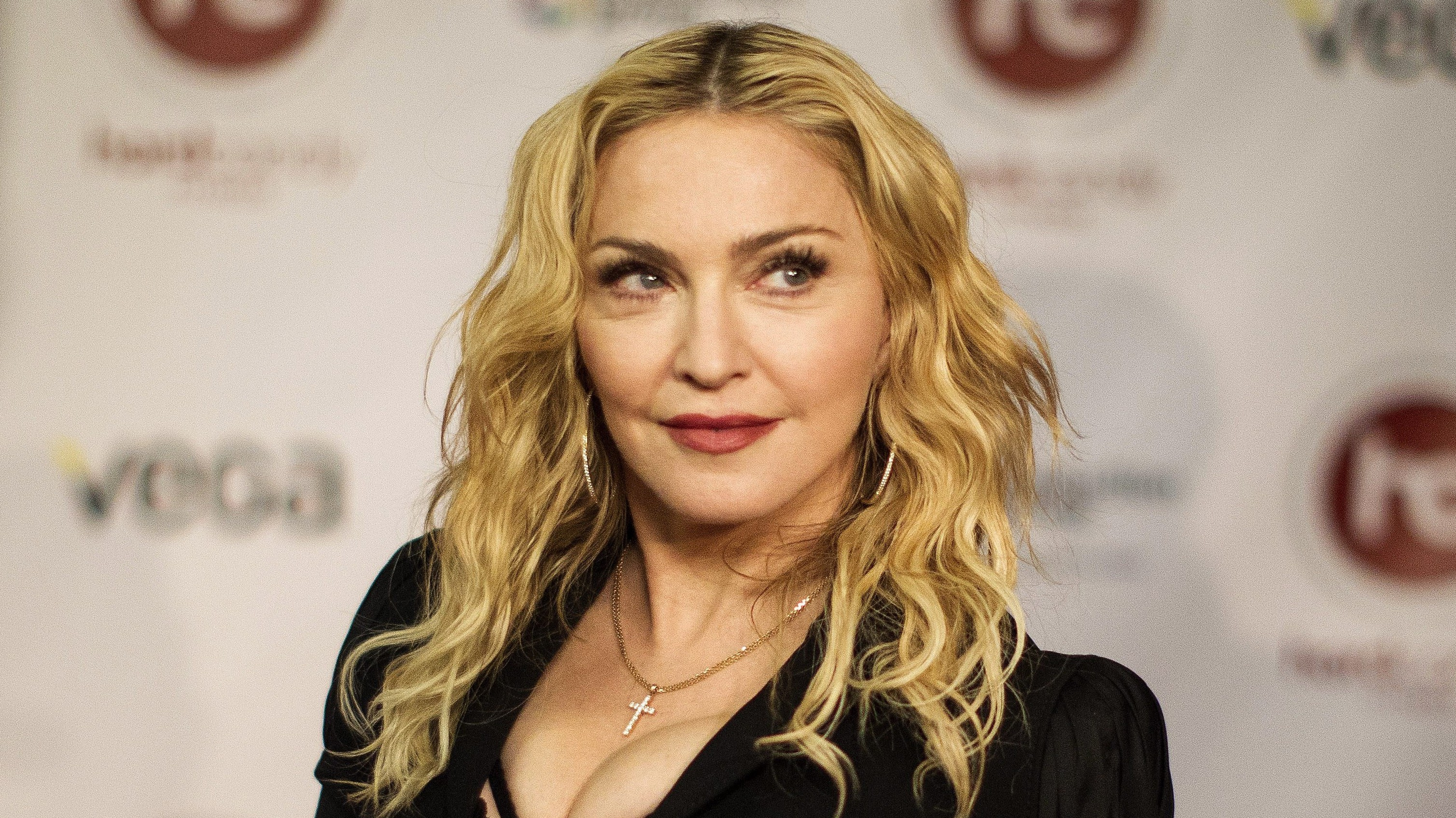 Madonna Actress and Businesswoman 169.6 Kb