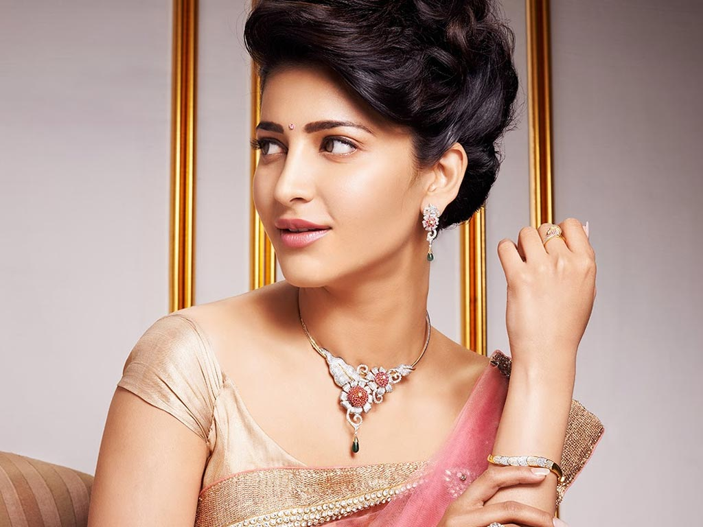 Shruti Haasan Bollywood Movie Star