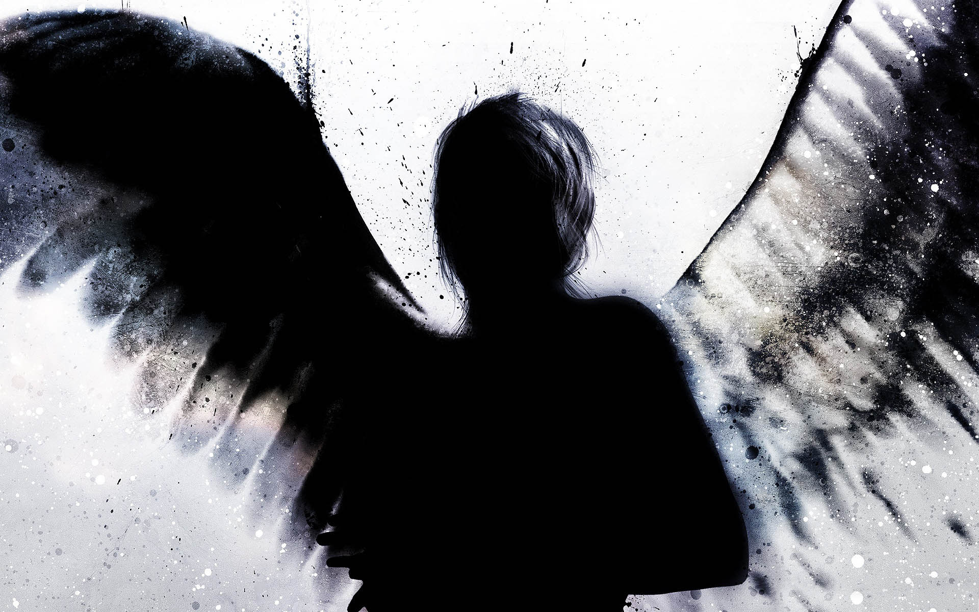 Dark Angel Shadow 521.77 Kb