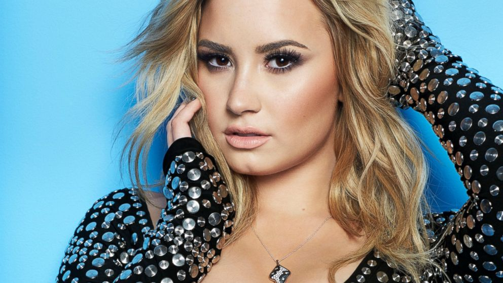 Demi Lovato Singer and Songwriter