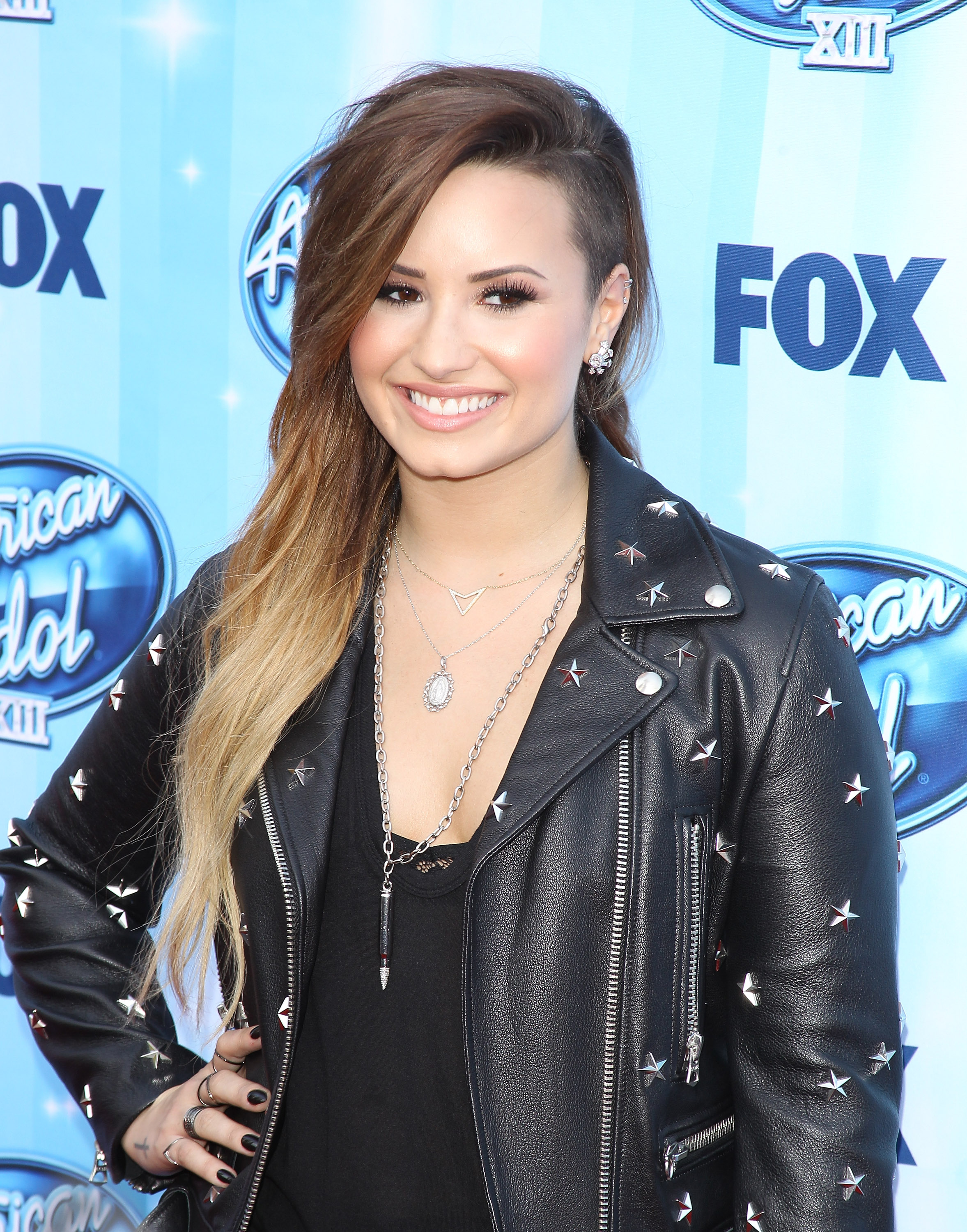 Demi Lovato Actress and Model